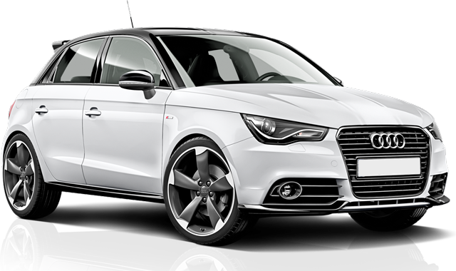Audi A1 TDI S-Line 5d